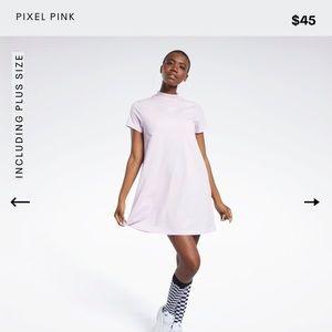 Reebok Classics Vector Dress